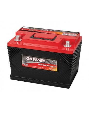 Μπαταρία Odyssey Performance ODP - AGM96R (96R-600) 12V 52AH 600CCA
