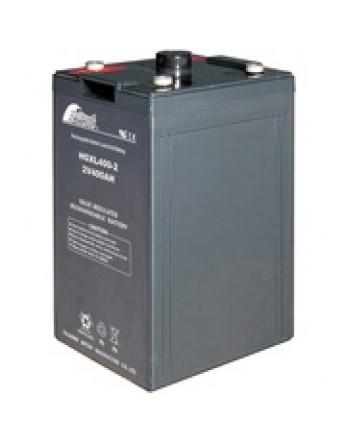 Μπαταρία FULLRIVER HGXL 500-2 VRLA - AGM τεχνολογίας - 2V 500Ah