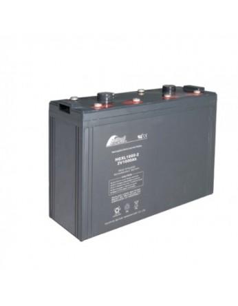 Μπαταρία FULLRIVER HGXL 1000-2 VRLA - AGM τεχνολογίας - 2V 100Ah
