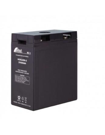 Μπαταρία FULLRIVER HGXL 1600-2 VRLA - AGM τεχνολογίας - 2V 1600Ah