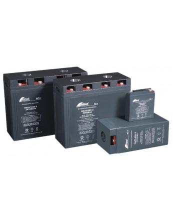 Μπαταρία FULLRIVER HGXL 3000-2 VRLA - AGM τεχνολογίας - 2V 3000Ah