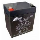 Μπαταρία FULLRIVER HGL 5-12 VRLA - AGM τεχνολογίας - 12V 5Ah