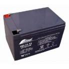 Μπαταρία FULLRIVER HGL 12-12 VRLA - AGM τεχνολογίας - 12V 12Ah