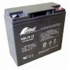 Μπαταρία FULLRIVER HGL 18-12 VRLA - AGM τεχνολογίας - 12V 18Ah