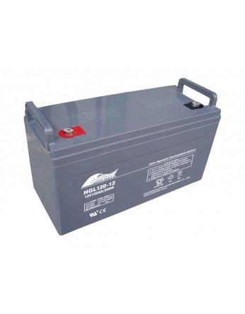 Μπαταρία FULLRIVER HGL 120-12B VRLA - AGM τεχνολογίας - 12V 120Ah