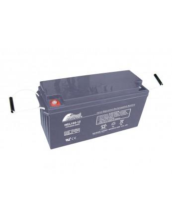Μπαταρία FULLRIVER HGL 160-12 VRLA - AGM τεχνολογίας - 12V 160Ah