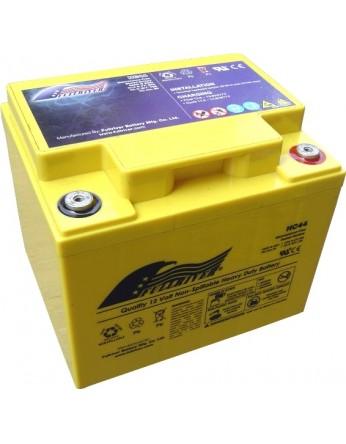 Μπαταρία FULLRIVER HC 44-12 VRLA - AGM τεχνολογίας -12V 44Ah