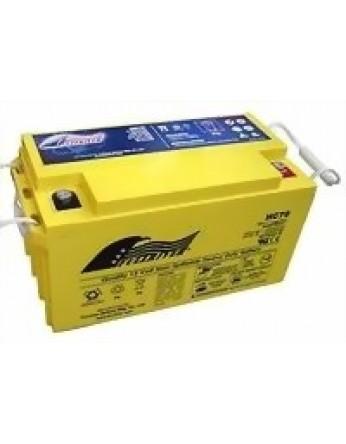 Μπαταρία FULLRIVER HC 70-12 VRLA - AGM τεχνολογίας -12V 70Ah