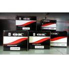 Μπαταρία μοτοσυκλετών GK Maintenance Free YTX16-BS - 12V 14 (10HR)Ah - 230 CCA(EN) εκκίνησης