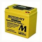 Μπαταρία μοτοσυκλετών MOTOBATT MBTZ7S - 12V 6.5 (10HR)Ah - 130CCA εκκίνησης