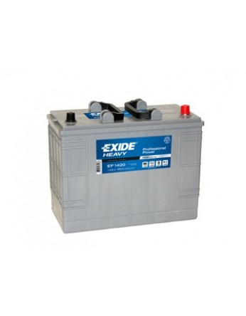 Μπαταρία Exide Professional Power EF1420 - 12V 142Ah - 850CCA A(EN) εκκίνησης
