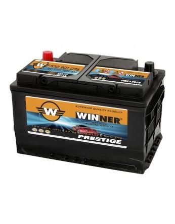 Μπαταρία αυτοκινήτου Winner Prestige 595 901 090 - 12V 95Ah - 900CCA(EN) εκκίνησης