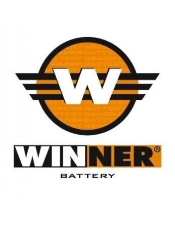 Μπαταρία αυτοκινήτου Winner Advance 55066 - 12V 50Ah - 420CCA εκκίνησης