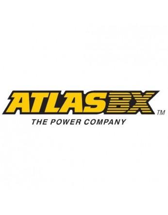 Μπαταρία αυτοκινήτου Atlas MF55041 - 12V 50Ah - 390CCA(EN) εκκίνησης