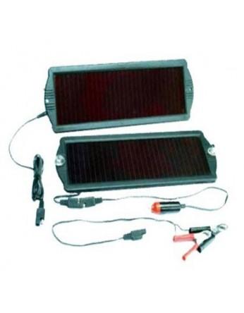 Ηλιακός φορτιστής & συντηρητής μπαταριών TPS - 946 12V - 1.5/120mA Wp