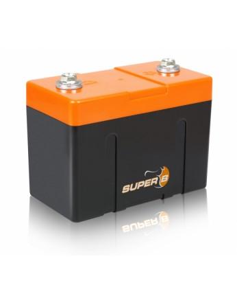 Μπαταρία Super B SB12V5200P-BC τεχνολογίας λιθίου
