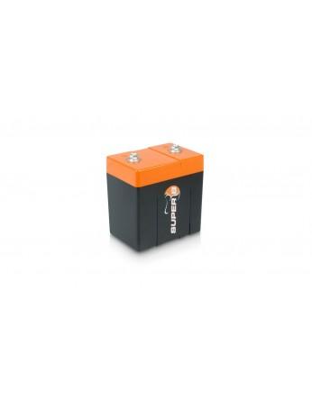 Μπαταρία Super B SB12V10P-DC τεχνολογίας λιθίου