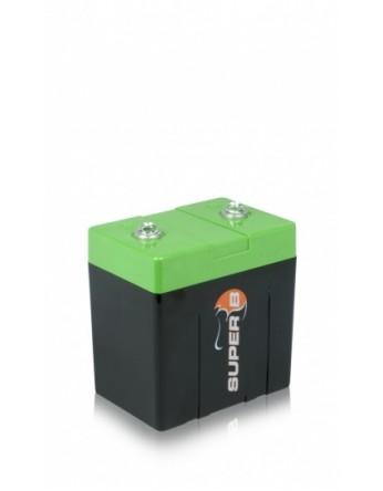 Μπαταρία Super B SB12V13E-DC τεχνολογίας λιθίου