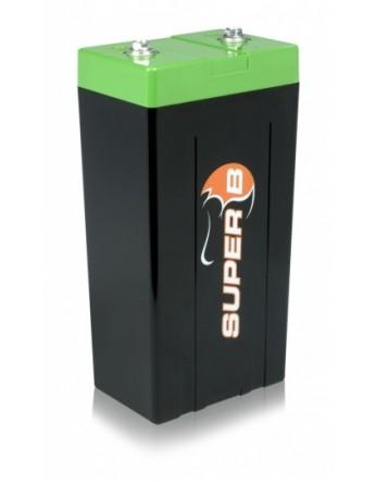 Μπαταρία Super B SB12V26E-FC τεχνολογίας λιθίου