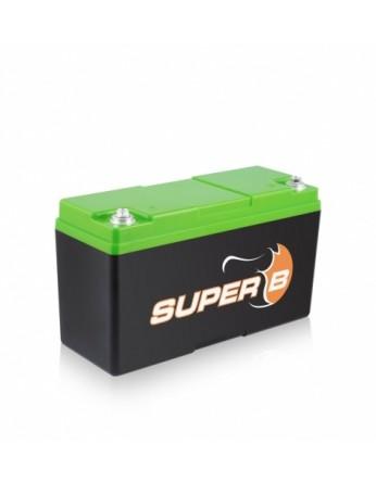 Μπαταρία Super B SB12V32E-SC τεχνολογίας λιθίου