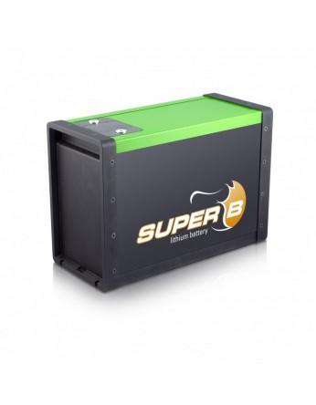 Μπαταρία Super B SB12V100E-NC τεχνολογίας λιθίου