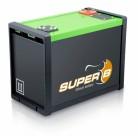 Μπαταρία Super B SB12V160E-ZC τεχνολογίας λιθίου