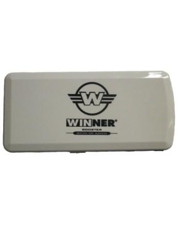 Φορητός εκκινητής μπαταριών Winner Booster 800 Car Jump starter