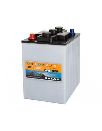 Μπαταρία βαθιάς εκφόρτισης Winner Solar W6T - 6V 220Ah (C20)
