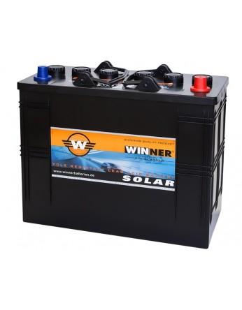Μπαταρία βαθιάς εκφόρτισης Winner Solar W115T - 12V 140Ah (C20)