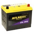 Μπαταρία αυτοκινήτου Atlas Ultra High Performance UMF115D26L - 12V 85Ah - 750CCA(EN) εκκίνησης