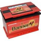 Μπαταρία κλειστου τύπου Banner Uni Bull 50500 12V 80Ah (C20) - 700CCA εκκίνησης