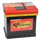 Μπαταρία κλειστού τύπου Banner Power Bull P5003 12V 50Ah (C20) - 450CCA εκκίνησης