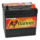 Μπαταρία κλειστού τύπου Banner Power Bull P6068 12V 60Ah (C20) - 510CCA εκκίνησης