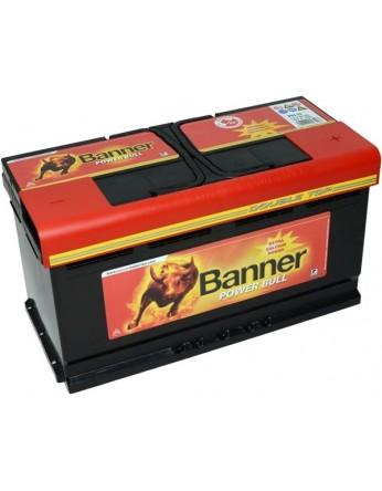 Μπαταρία κλειστού τύπου Banner Power Bull P9533 12V 95Ah (C20) - 780CCA εκκίνησης