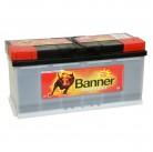 Μπαταρία κλειστού τύπου Banner Power Bull P11040 PRO 12V 110Ah (C20) - 850CCA εκκίνησης