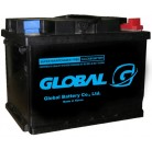 Μπαταρία κλειστού τύπου Global 53030 - 12V 30Ah - 300CCA(EN) εκκίνησης