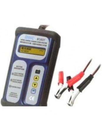 Ψηφιακός αναλυτής συσσωρευτών 12V - DHC BTJ02
