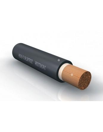 Καλώδιο Ηλεκτροσυγκόλλησης H01N2-D 70mm μαύρο / μέτρο