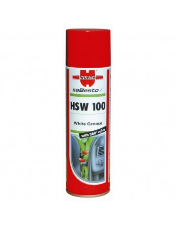 Wurth HSW100 Λευκό Γράσο 300ML