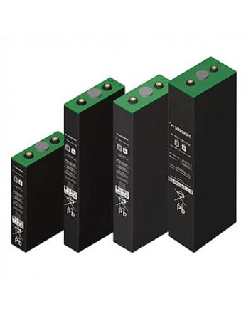 Μπαταρία βαθιάς εκφόρτισης κλειστού τύπου GEL Sunlight RES 2 SOPzV 280 - 2V 244Ah(C12)