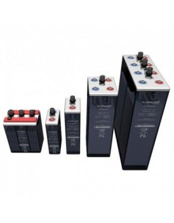 Μπαταρία βαθιάς εκφόρτιση ανοιχτού τύπου με υγρά Sunlight 16 OPzS 2000 - 2V 2186Ah(C10)