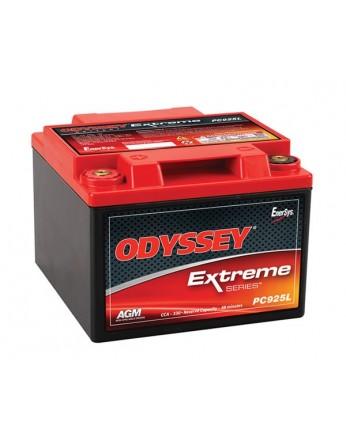 Μπαταρία Odyssey ODS-AGM28 ( PC925L ) - 12V 28Ah - 330CCA