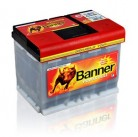 Μπαταρία κλειστού τύπου Banner Power Bull P6340 PRO 12V 63Ah (C20) - 600CCA εκκίνησης
