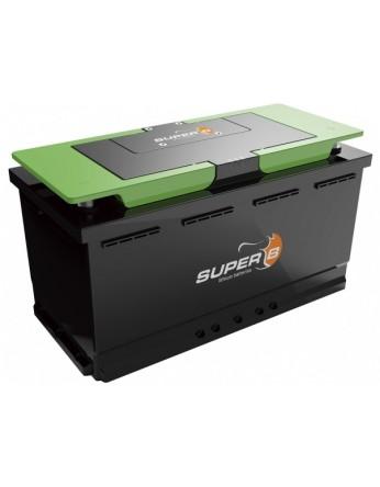 Μπαταρία Super B SB12V1200Wh-M Epsilon τεχνολογίας λιθίου