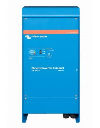 Μετατροπέας - inverter DC-AC καθαρού ημιτόνου Victron Phoenix C 12/1200 VA