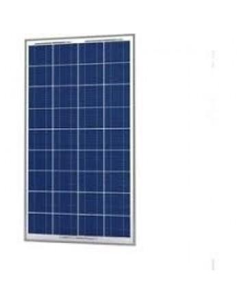 ΦωτοβολταΙκό πάνελ Rizen 100Wp 12V-36 κυψελών πολυκρυσταλλικό
