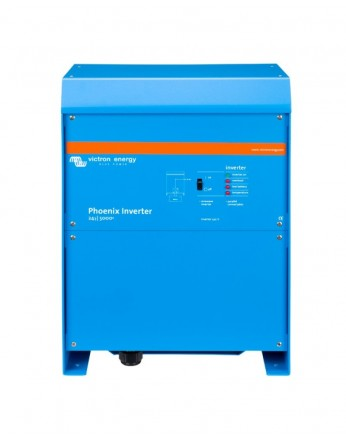 Μετατροπέας - inverter DC-AC καθαρού ημιτόνου Victron Phoenix 24/5000 VA