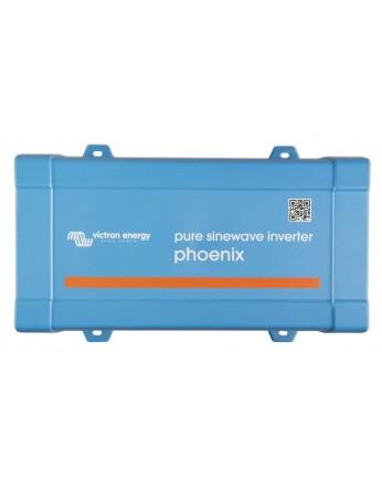 Μετατροπέας - inverter DC-AC καθαρού ημιτόνου Victron Phoenix 48/1200 VE.Direct Schuko