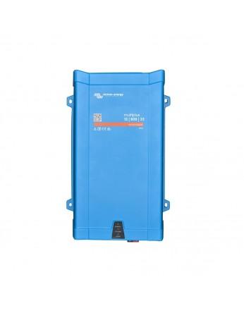 Μετατροπέας - inverter με φορτιστή DC-AC καθαρού ημιτόνου Victron MultiPlus 12/800/35-16