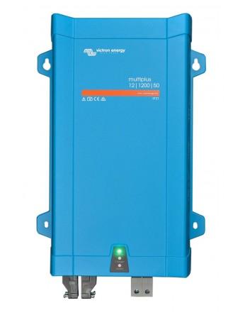 Μετατροπέας - inverter με φορτιστή DC-AC καθαρού ημιτόνου Victron MultiPlus 12/1200/50-16